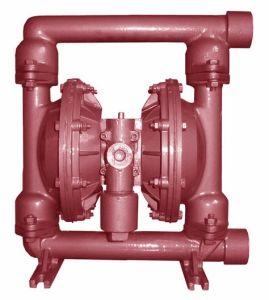 Air Operated Diaphragm Pump (QBY2-40CA)