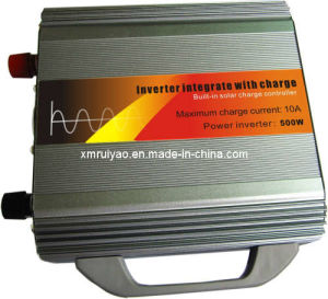 600W 순수한 사인 파동 태양 발전기 (DC12-AC220)