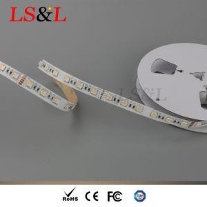 Barra chiara flessibile impermeabile Manufatcurer di Ledstrip
