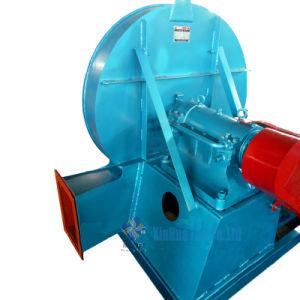Ventilatore centrifugo della polvere del polipropilene a temperatura elevata di resistenza