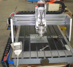 Fabricante, barata y buena calidad máquina de CNC Router CNC
