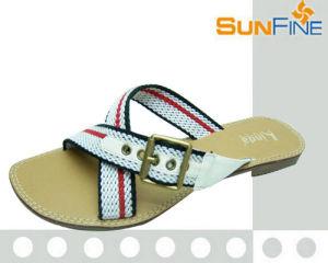 Chaussures de patin (SFL894-04B)