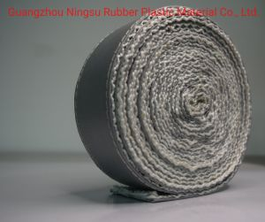 2020 Doble Capa de fibra de alta calidad Anti-Oxidation Plata Material de aislamiento