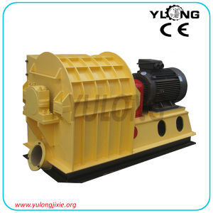 Sg65*75 2ton/Hour Wood Crushing Machine