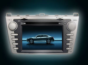 Automobile DVD (CL-7880)