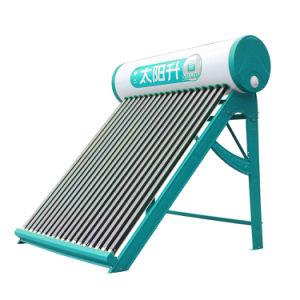 солнечный водонагреватель Nonpressure системы