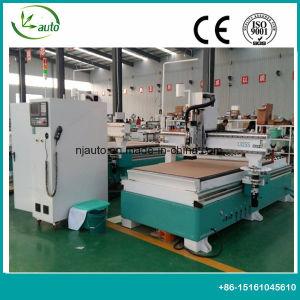기계를 만드는 가구를 새기는 목제 문을%s Atc CNC 목제 대패