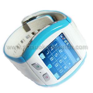 Telefon-Uhren (GSPW001)