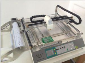 Tischplatten-Auswahl-und Platz-Maschine (SMT/LED/PCB-2)