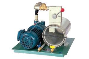 Вакуум Система выпуска отработавших газов