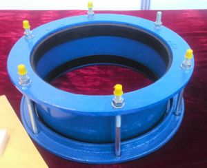 Coupling flessibile per Steel Pipe (DN50-DN2200)