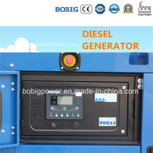10kw 20kw Open Stil van de Generator Aangedreven door Weifang Ricardo Motor
