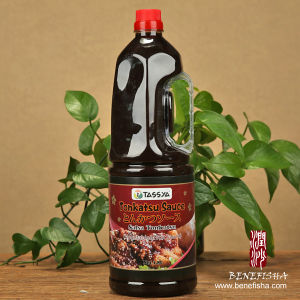 Tassya japonesa Yakisoba salsa salsa de condimento