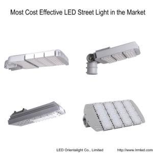 工場直売の屋外の街灯150W LEDの街灯