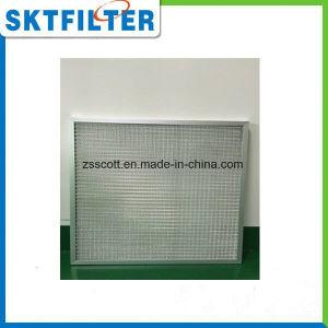 De pre-Filter van het Netwerk van het metaal voor de Zuiveringsinstallatie van de Lucht