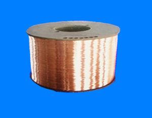 Filo di acciaio placcato di rame (CCS) per cavo