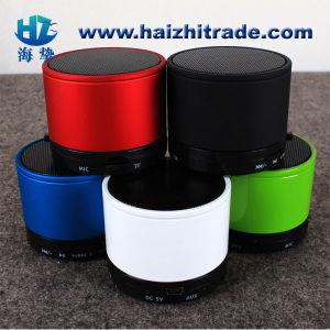 A9 altavoz Bluetooth mini altavoz portátil de apoyo a la tarjeta del TF & USB