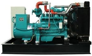450KW CHP generador de gas natural