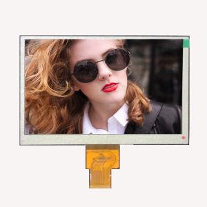7 polegadas 1024 * 600 Resolução TFT LCD Módulo LCD Display 1024X600 Touch Screen LCD Screenb028