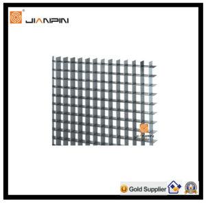 Eggcrate Rückholluft-Gitter mit Filter für Klimaanlagen-Teile