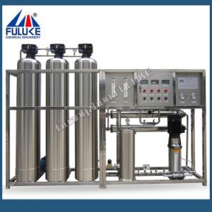 Filter van het Water van de Behandeling van het Water van het Systeem van de omgekeerde Osmose de Industriële Zuivere