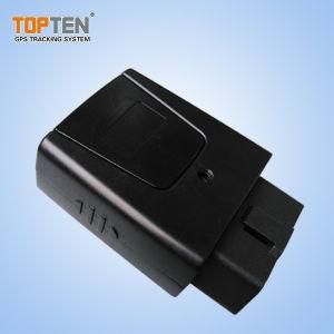 Fahrzeug-Gleichlauf-System G-/MGPS OBD mit Motor-einfacher AN/AUS-Installation (TK208S-LE)