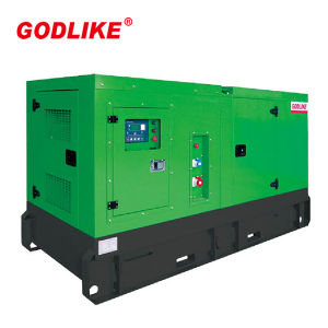 Generatore diesel di piccolo potere di Lovol 34kw/42kVA che genera insieme