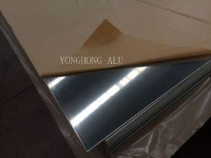 5052 5083 6061 5754 5454 5456 Alumium Sheet para tanque de silo de armazenagem
