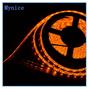 Alta striscia flessibile di illuminazione della striscia 12V/24V SMD2835 LED di luminosità LED