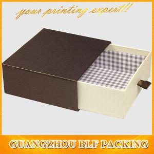 Картонной упаковки одежды малыша большой подарок ящики (BLF-GB075)