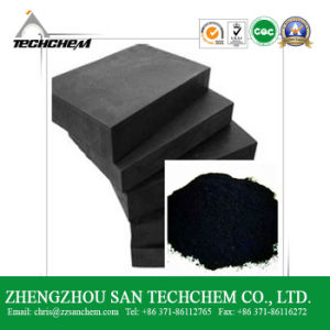 Грифельный черный высшего качества для покрытия/пигмента