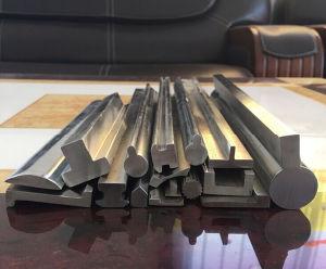 AISI 316 perfil de acero inoxidable laminado en frío