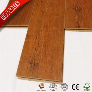 12mm piso laminado de alta calidad EN13329