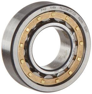 Rolamentos de roletes cilíndricos de alta qualidade para a máquina industrial (NJ2316)