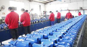 Bomba de baja potencia 100W 0.16CV fábrica China de bombeo Pompa Vortex