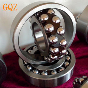 Fornecedor de rolamento de esferas Self-Alinging ouro 22xx Series
