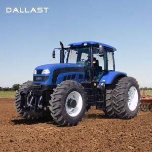 中型の出版物農場トラクターのための二重代理油圧オイルシリンダー