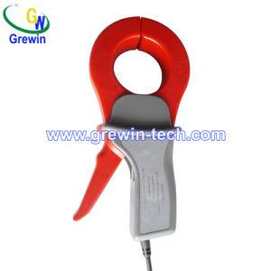 調査のためのセンサーの適用範囲が広いプローブの変流器の極度のクランプ