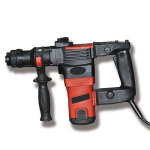 Marca Zlrc Taladro percutor giratorio de 26mm 850W de potencia de un martillo eléctrico, 26mm Taladro percutor giratorio Power Tools