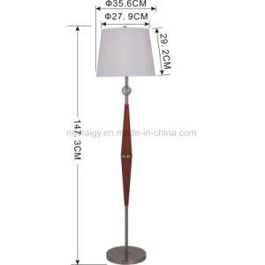 Fonte de energia elétrica e27 Lâmpada de Iluminação de piso de Hardware para restaurante