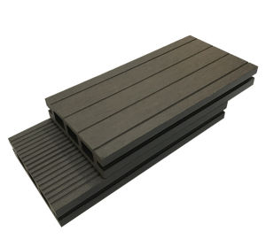La production moderne WPC Decking WPC Decking clips composite