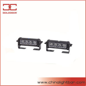 Warnendes Röhrenblitz-Licht des Fahrzeug-LED (SL340)