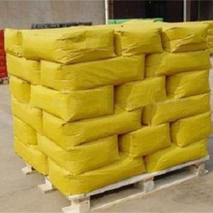 Zwarte van het Oxyde van het Ijzer van het Pigment van de bouw de Rode Gele voor het Blok van de Betonmolen
