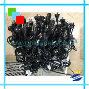 12  휴대용 가구 전류 철 플라스틱 음식 PE 부대 봉인자