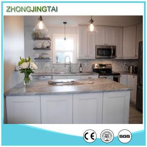 Ilha de cozinha/superfícies Corian Bancada/cozinha bancadas de bancada em mármore