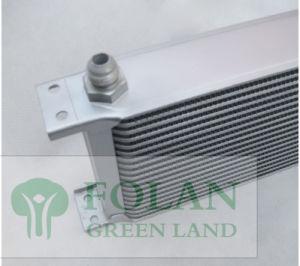 Dongfengのトラック250HPのディーゼル機関はアルミニウムIntercoolerの管11z66-18012を分ける