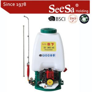 25L de gasolina de dos tiempos de alimentación de mochila pulverizadora (SX-3WZ--10C)