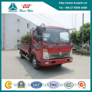 Cdw qbzl 4102Motor 120cv Euro 2 10 ton de caminhões de carga leve
