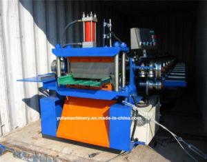 Panneau en acier Al-Mg-Mn machine à profiler