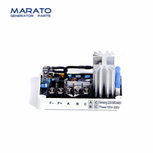 Regelgever van het Voltage van de Generator van de kwaliteit de Automatische AVR Ea06A